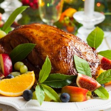Tips To Turn Holiday Treats Healthy