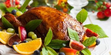 Tips To Turn Holiday Treats Healthy