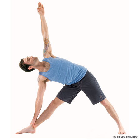 extendedtrianglepose