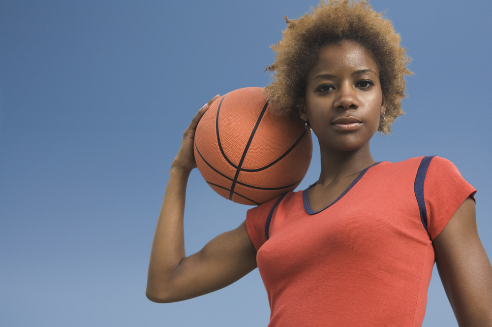 What Women Need to Know about Sports Injuries