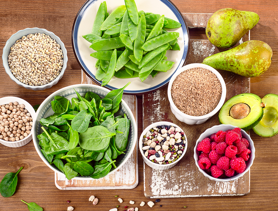 4 Life-Saving Reasons Why Women Must Eat More Fiber 2