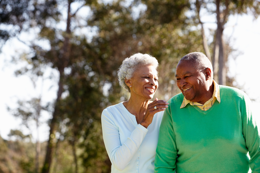 How is your Spouse's Health Impacting Yours?2