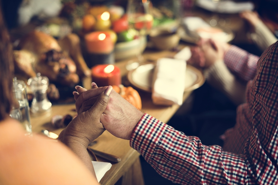 Table Talk: 5 Strategies for Surviving Thanksgiving Get-Togethers2