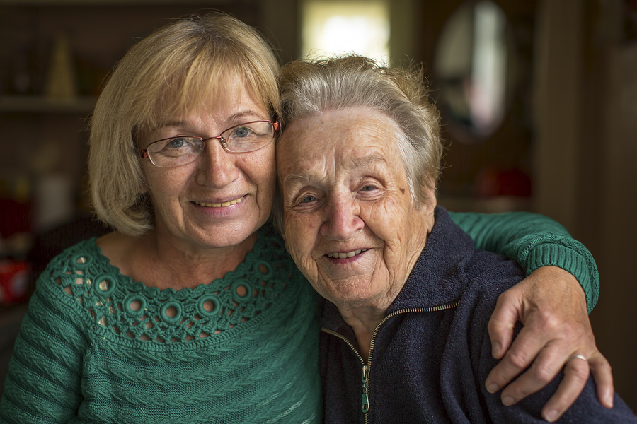 How to be a Happier, Healthier Caregiver2