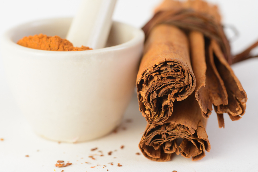 Spice Up Your Health – With Cinnamon!1